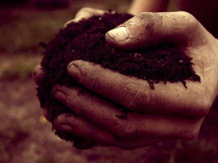 Φτιάξε χώμα