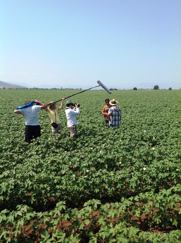 The CAP video blog with young farmers of Greece