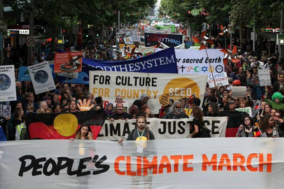 ClimateMarch
