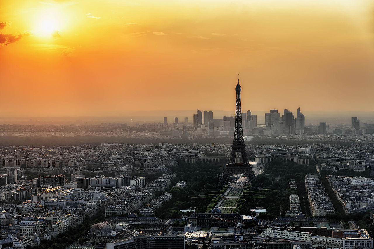 Paris_skyline