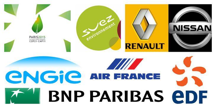 COP21sponsors