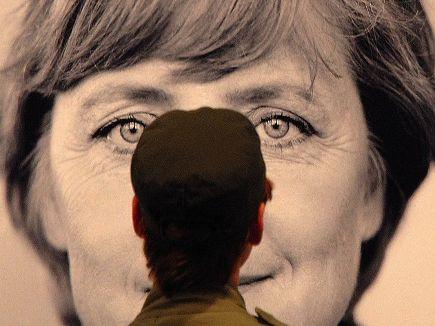 Πράσινο memo στη Merkel