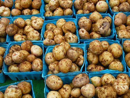 Τα ψιλά γράμματα της φθηνής πατάτας