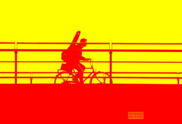Ποδηλατες Αλεξανδρουπολης
