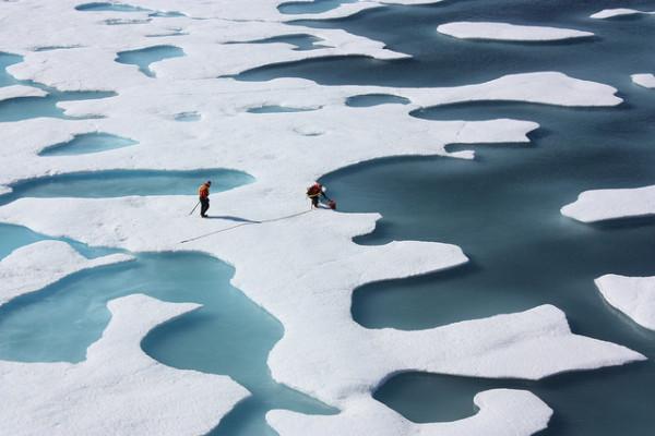 Γιατί η κλιματική αλλαγή είναι ο μεγαλύτερος κίνδυνος για τη δημόσια υγεία