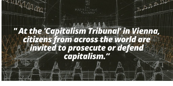 The Capitalism Tribunal