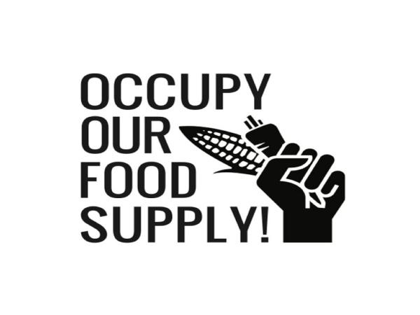 Αγανακτήστε με την Τροφή σας!